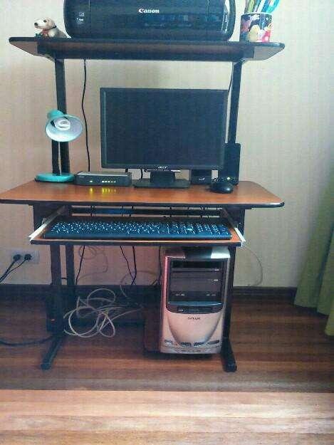 Se vende computador de escritorio