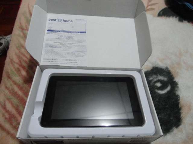Se vende tablet best home mid 720