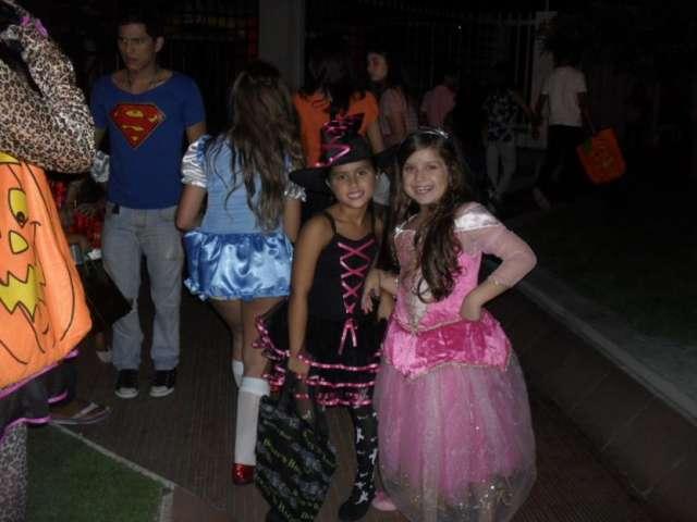 disfraces de halloween barranquilla