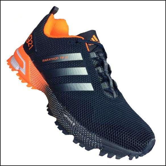 zapatillas adidas hombre marathon