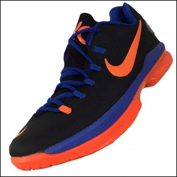 Zapatillas Nike Basketball Colombia