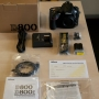 Nikon D800 camera $853 dolares promo venta