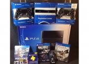 Sony playstation4 console .... $200 dolares