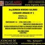 Licencias de Construcción Ingearq Bogotá