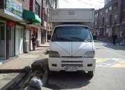 Alquiler  de camioneta de furgon, acarreos, mudanzas, transportes