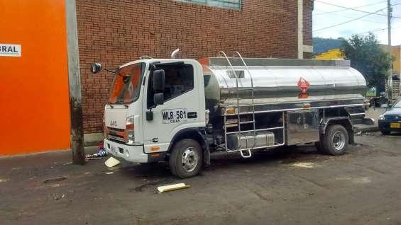 Comercializadora de combustibles - bogota
