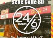 Tecnomecanica Bogota 24 Horas Calle 80