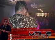 El mejor show de reggaeton en bogota - Mole a otro nivel