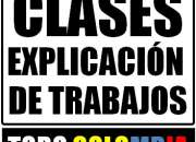 FINANZAS CONTABILIDAD EXCEL PROFESOR PARTICULAR MEDELLIN CLASES PARTICULARES ESTADISTICA