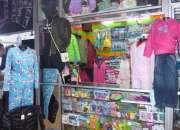 venta de negocio de pijamas y otros productos