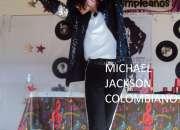 SHOW MICHAEL JACKSON