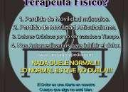 Consunta Fisioterapia Inmediata SUBA Bogota Norte