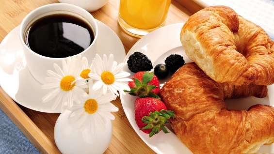 Desayunos corporativos a domicilios