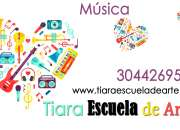 Música para niños Bogotá - Clases
