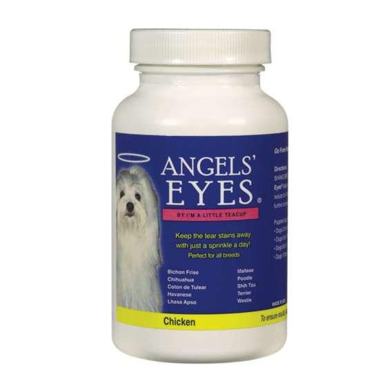 Angels' eyes para mascotas