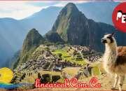 TOUR PERU  LIMA - CUZCO Y MACHU PICCHU TODO INCLUIDO