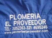 Plomería Bogotá servicio de geofono