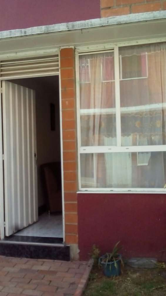 Vendo hermosa casa en alameda san jose v