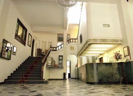 Fotos de Gran hotel pereira.. 3