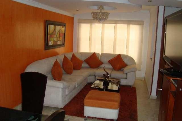 Muebles de sala y comedor...excelente estado!!!