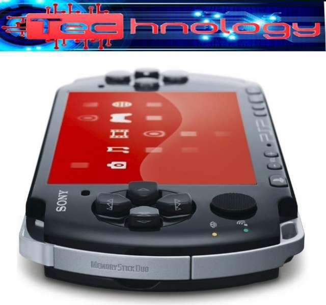 Psp 3001 nuevas codensa visa mastercard 8 gb wifi mp4 mp5 tv ready programada 20 juegos