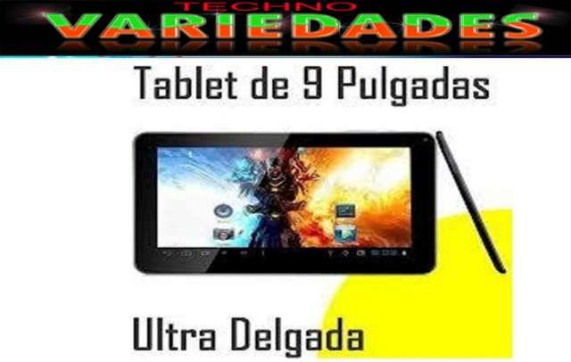 061090620a4 Tablet 9 nuevas codensa visa mastercard pc wifi hdmi 8gb 2 camaras hd  android 4.2. Guardar. Guardar. Guardar. Guardar