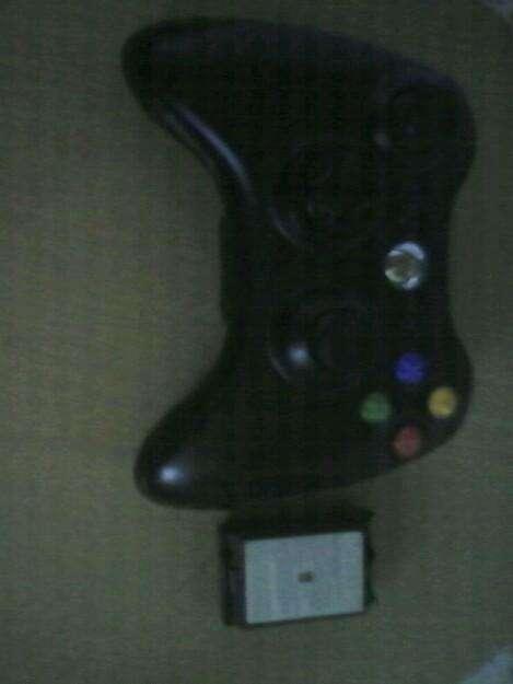 Vendo control de xbox 360 original usado
