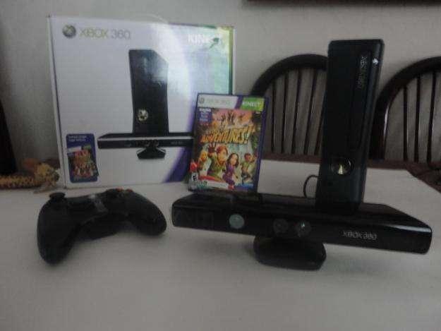 Xbox 360 slim disco