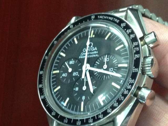 4c7006f29ae6 Reloj omega speedmaster de cuerda grande en Cali - Joyas
