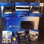 Sony PlayStation4 console .... $200 dolares