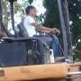 CURSO DE OPERADORES DE MAQUINAS PESADA