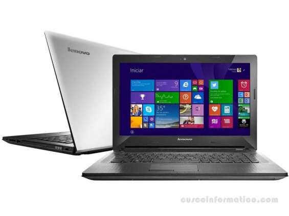 "Lenovo g40-80, i3, hdd 1t, ram 4gb, 14""  tipo: notebook, laptop,  producto: lenovo g40-80,  procesador: intel core i3 4005u,  disco duro: 1 tera,  solido: no,  memoria ram: ddr3 4gb,  dvd rw: si,  pantalla : 14"", video: 2gb radeon  s.o.: windows 7 / 8 / 8"