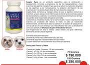 Venta Angel's Eyes Desmanchador Lagrimal Perros y Gatos  Medellin