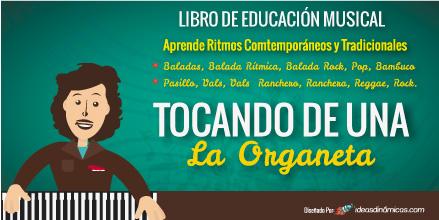 En colombia somos líderes en enseñanza musical en la web