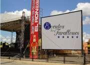 A. alquiler de proyectores eventos los farallones cali