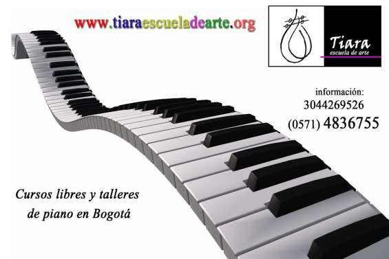 44. clases de piano para niños sector j vargas metropolis