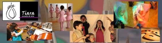 15.academia de musica para niños