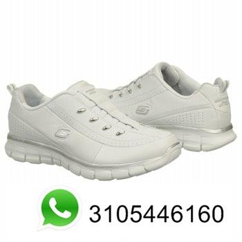 nuevo estilo 59085 4a9f4 Venta de tenis skechers memory foam para dama nuevos originales