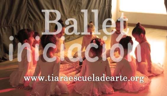 36. academia de ballet para niños j. vargas