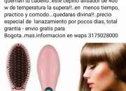 Cepillo electrico para el cabello