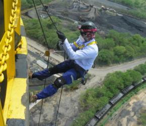 ...formacion cursos en trabajos seguros en alturas...