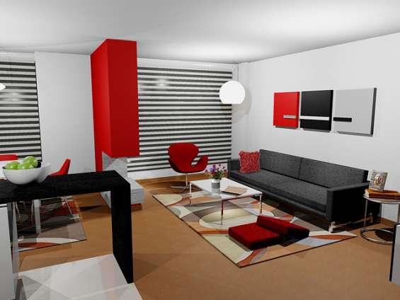Diseño interior profesional, decoradores multipropósito, remodelaciones impactantes bogota