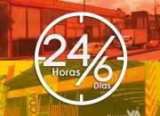 Revisión Tecnomecánica 24 Horas Bogotá