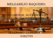 ASESORÍAS LEGALES SI