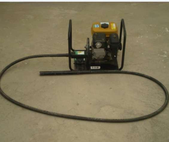 Reparación y mantenimiento de equipos para la construcción