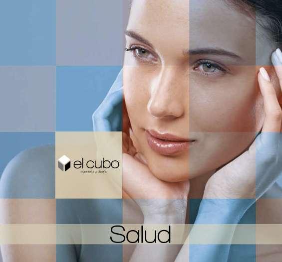 Artículos de salud y belleza promocionales publicitarios