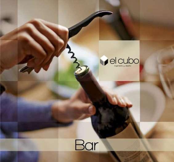 Sacacorchos, estuches premium para vino promocionales