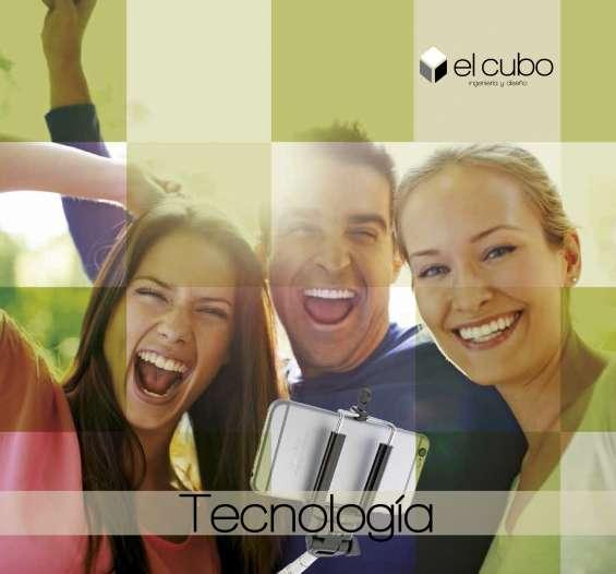 Artículos de tecnología promocionales publicitarios