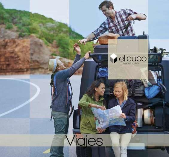 Artículos para viajes promocionales