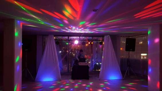 Alquiler de luces y sondio bogota neon